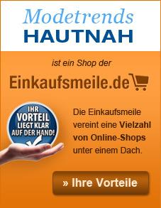 Themenshops auf Einkaufsmeile.de